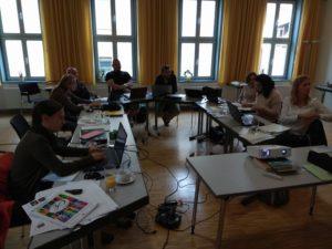 Sociální zemědělství ve vyšším vzdělávání – Social Farming in Higher Education (SoFarEDU)