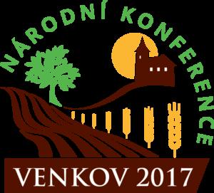 Národní konference VENKOV 2017, 1. – 3. listopadu 2017 v obci Dříteč