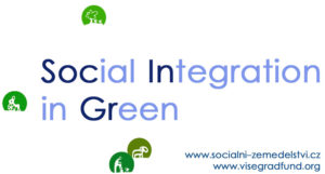SocInGr – Social Integration in Green